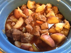 Irish Stew 03032012
