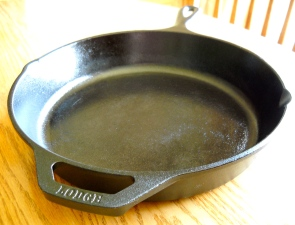 Turning Your Cast Iron Beliefs Upside Down Rantings Of