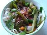 noodle mushroom soup_finished