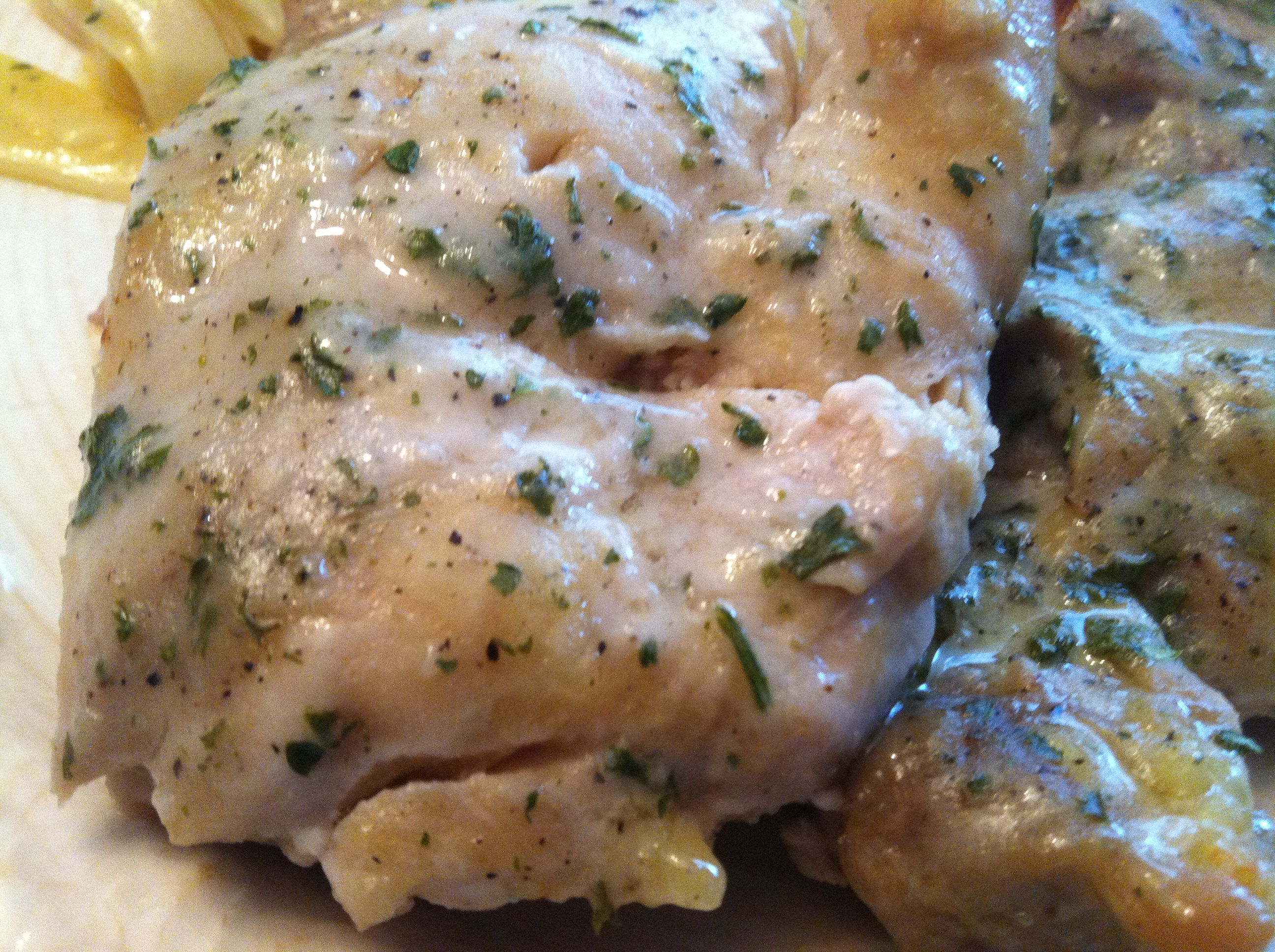 The Chickens Of Hidden Valley Rantings Of An Amateur Chef