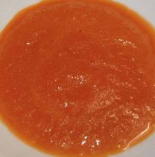 Photo 6 - The Carrot Puree