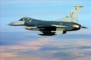 Photo 1 F-16