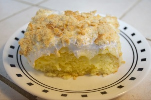 Slice of Cake - Featured Size