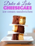Dipped Ice Cream  Sandwiches - Main - Featured Size