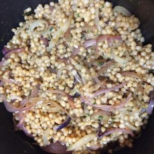 Wheat Berry Mixture