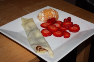 Crepes 4