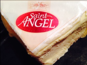 Photo#5 St. Angel Cheese