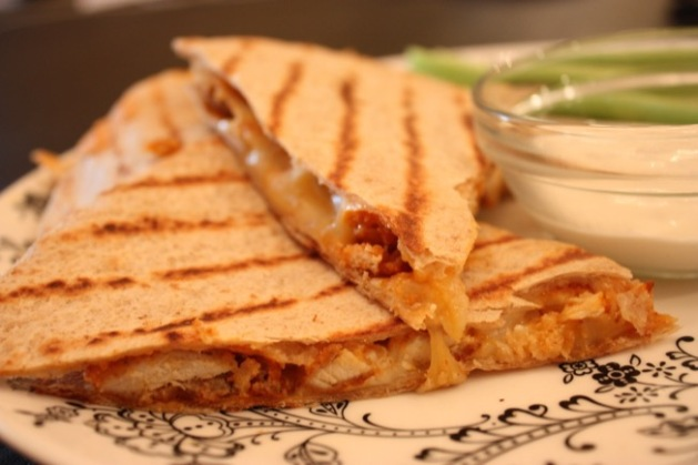 Quesadilla 1 - Featured Size