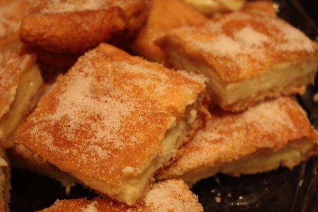 Churro Cheesecake 5 - Featured Size