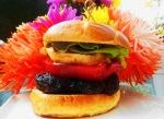 Italian Hamburger - Featured Size