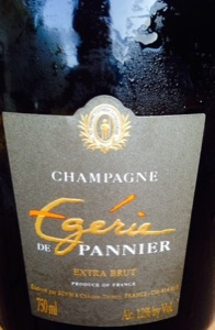 Pannier Champagne